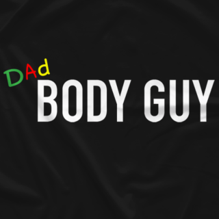 Dad Body Guy