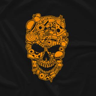 Snack Skull (Spooky SZN Edition)