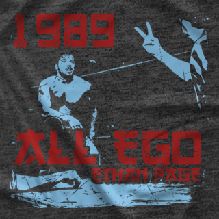 Ethan Page 2 Count T-shirt