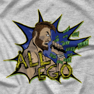 Ethan Page Stomp These Fools T-shirt