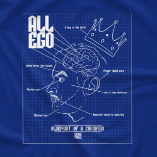 Blueprint (Available in 2 Colors!)