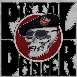 Pistol Danger