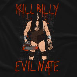 Killbilly(PG)