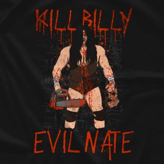 Killbilly(bloody directors cut)