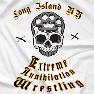 Extreme Annihilation wrestling