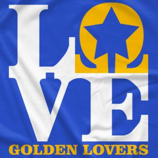 Golden Lovers