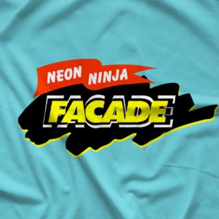 Facade Guts T-shirt