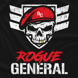 Bad Luck Fale - Rogue General
