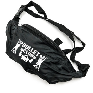 Bullet Club Fanny Pack