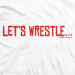 Let's Wrestle
