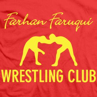 Farhan Faruqui Wrestling Club