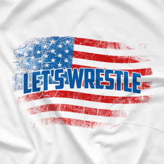 Let's Wrestle USA