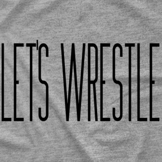 Let's Wrestle Practice