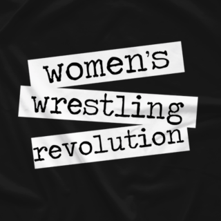 Women's Wrestling Revolution