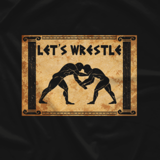 Let's Wrestle EMPIRE