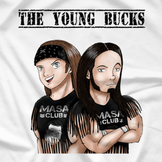 Masa Club X Young Bucks