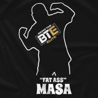 Fat Ass Masa on BTE