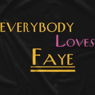 Faye Jackson