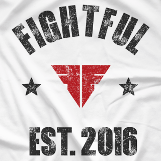 Fightful White
