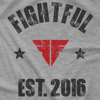 Fightful Grey
