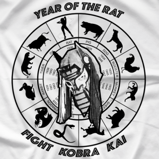 Kobra Year of the Rat