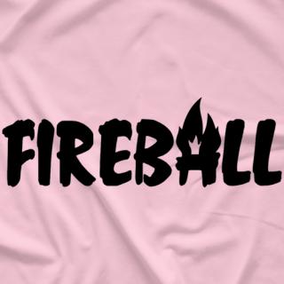 Fireball Pink