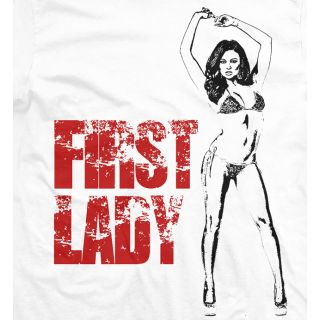 Maria Kanellis First Lady T-shirt