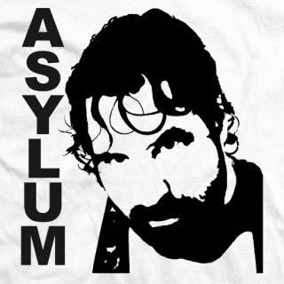 Asylum Face