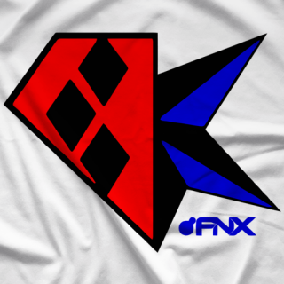 FNX Network JusZ by Z T-shirt