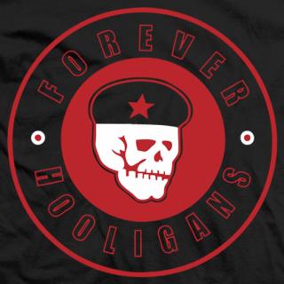 Forever Hooligans #1