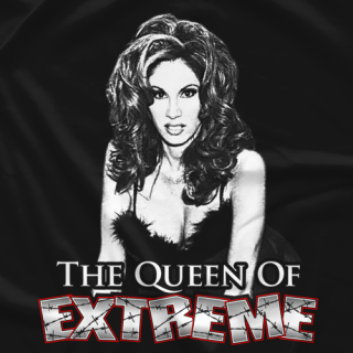 The Queen of Extreme