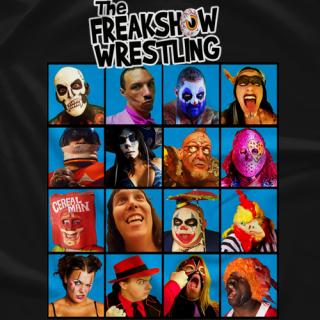 Freakshow Wrestling