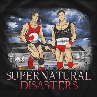 Super Natural Disasters