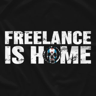 Freelance Is Home