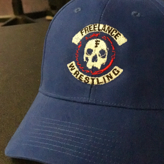 Freelance Wrestling Cubs Hat