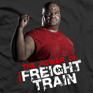 Power of Freight Train