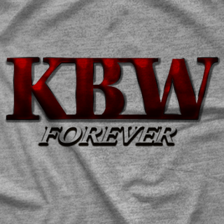 Fuego Del Sol KBW Forever T-shirt