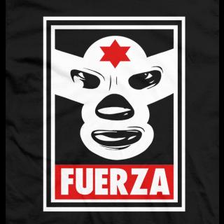 IWN El Luchador FUERZA
