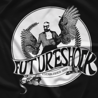 FutureShock Wrestling Palace T-shirt
