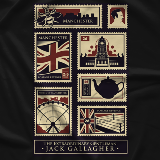 Jack Gallagher Royal Male