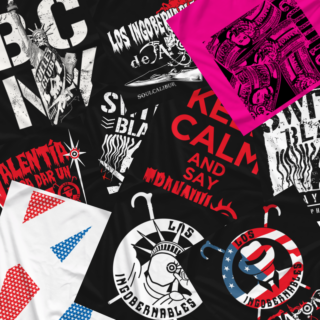 NJPW Mystery Grab Bag Shirt