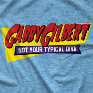 Not Your Typical Diva T-shirt