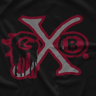 xGabrielBlackx T-shirt