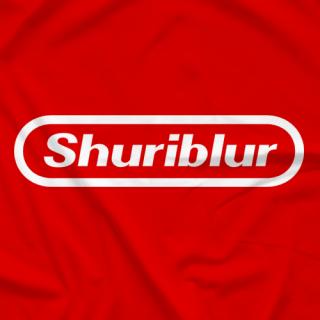 Shuriblur T-Shirt