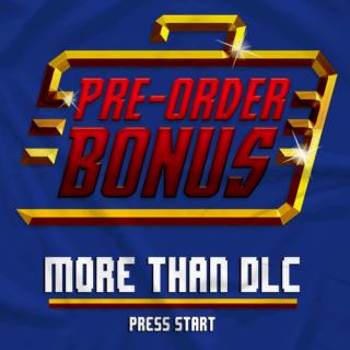 "CAS ""Pre-order Bonus"" T-Shirt"