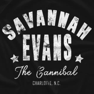 Savannah Evans
