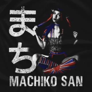 Machiko San