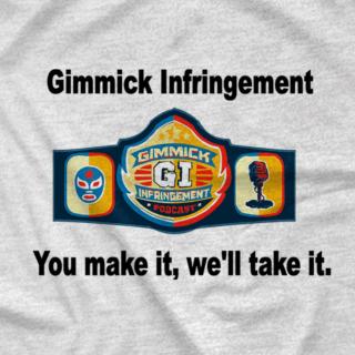 Gimmick Infringement