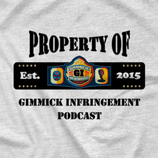 Property of Gimmick Infringement