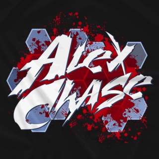 Alex Chase